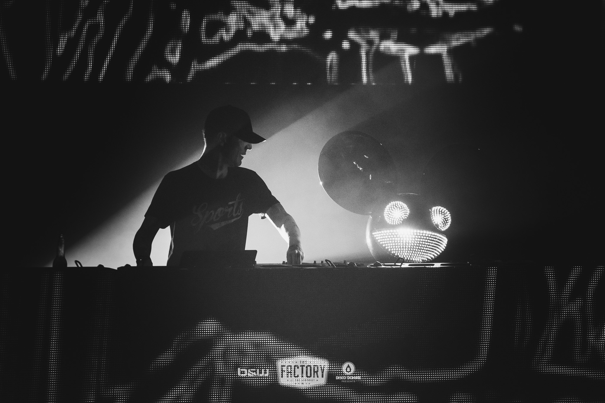 The Factory Grand Opening with Deadmau5 - 07.16.21