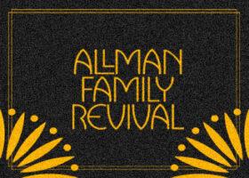 Allman Family Revival - 11.27.21 - The Factory STL