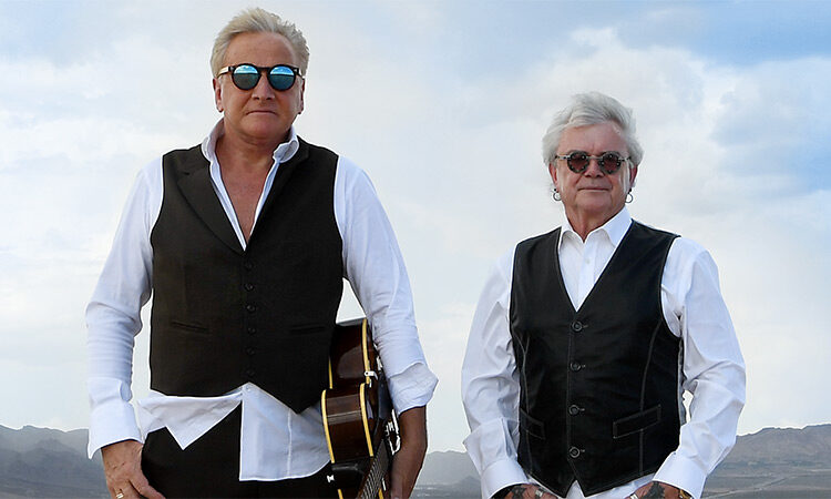 Air Supply - 08.14.21 - The Factory