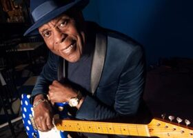 Buddy Guy - 10.08.21 - The Factory
