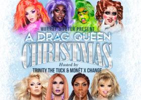 A Drag Queen Christmas - 12.17.21 - The Factory STL