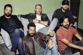 Old Dominion - 12.02 & 12.03.21