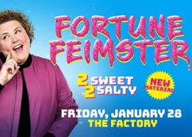 Fortune Feimster - 01.28.22