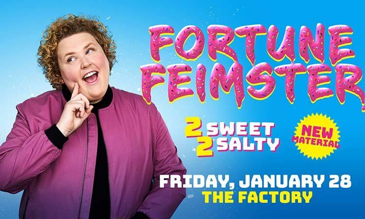 Fortune Feimster - 01.28