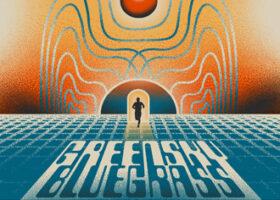 Greensky Bluegrass - 12.30 - The Factory