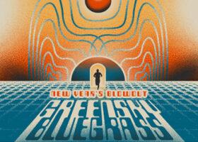 Greensky Bluegrass - 12.31.21 - The Factory