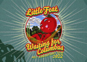 Little Feat - 03.11.21 - The Factory - St. Louis, MO