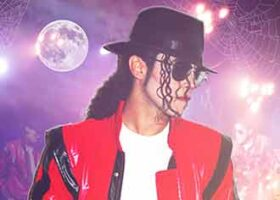 The MJ Experience - The Factory STL - 10.30.21