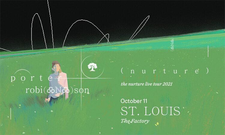 Porter Robinson - 10.11.21 - The Factory