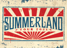 Summerland Tour 2021 - 09.16.21 - The Factory