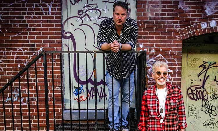 Billy Bob Thornton & The Boxmasters - 08.26.21 - The Factory