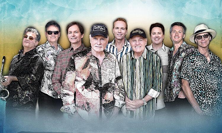 The Beach Boys - 08.19.21 - The Factory STL